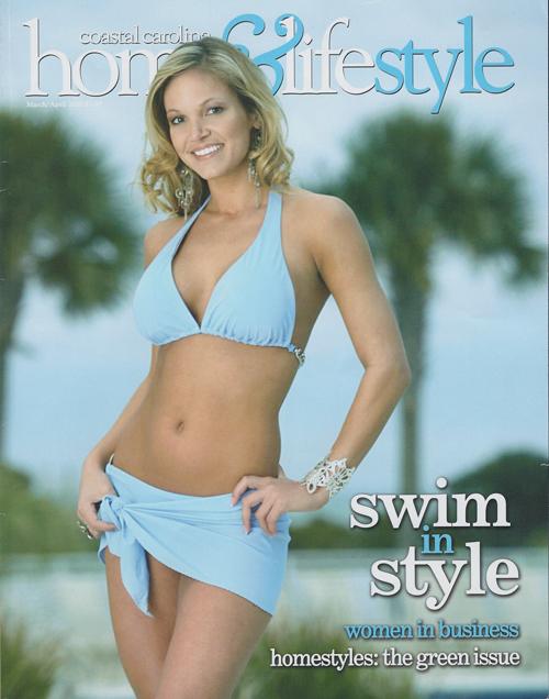 Coastal Carolina Home & Lifestyle Magazine