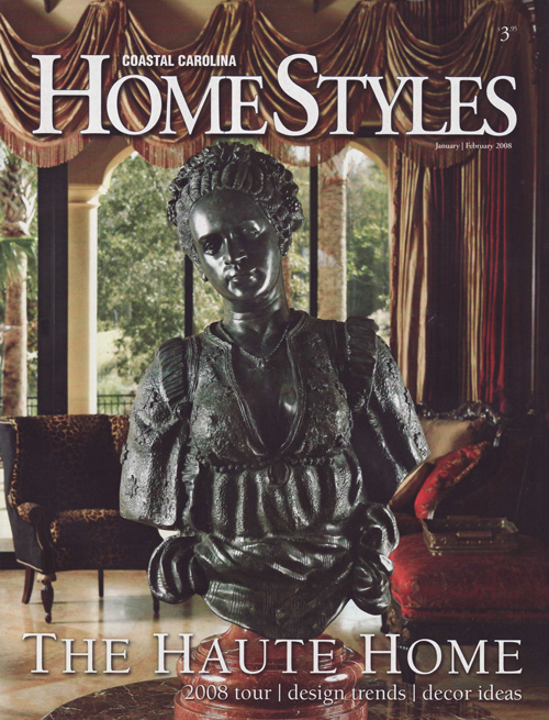 Coastal Carolina Home Styles Magazine