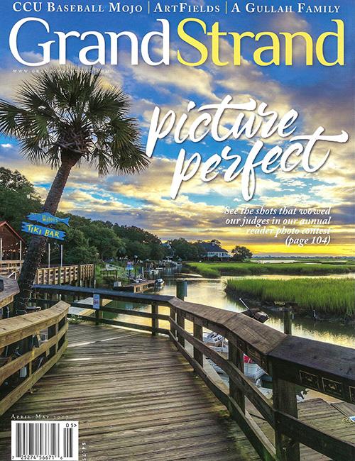 Grand Strand Magazine 2017